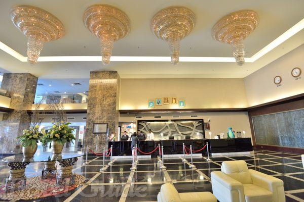 「グランド パラゴン ホテル ジョホールバル」の画像検索結果